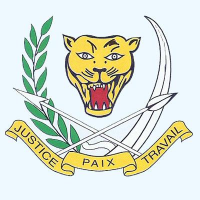 геральдический герб