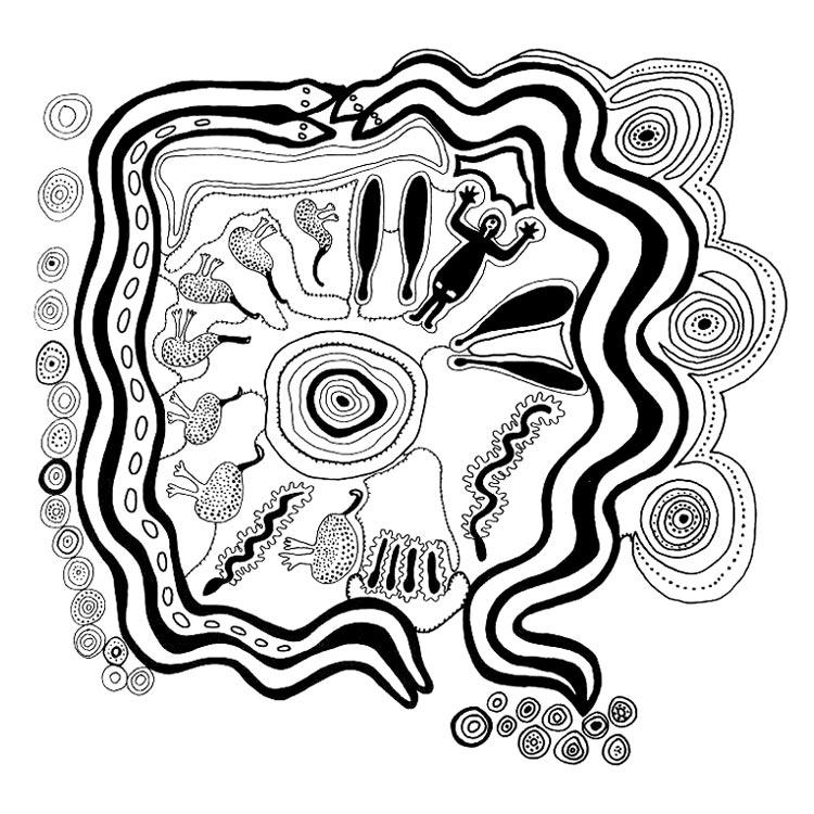 камни талисманы рыба женщине