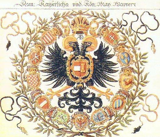 что означает герб орла