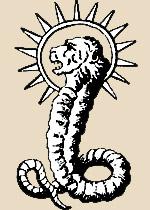 Символ-амулет Хнубис