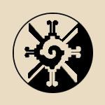 Знак Дух майя Хунаб Ку