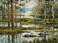 """Символически называют  """"болотом """".  Энергетика сегодняшних суток..."""