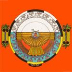 Ассирийская мандала