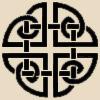 Символ Узел защиты кельтский