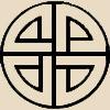 Символ Узел защиты викингов