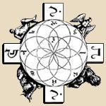 Символы оккультизма.